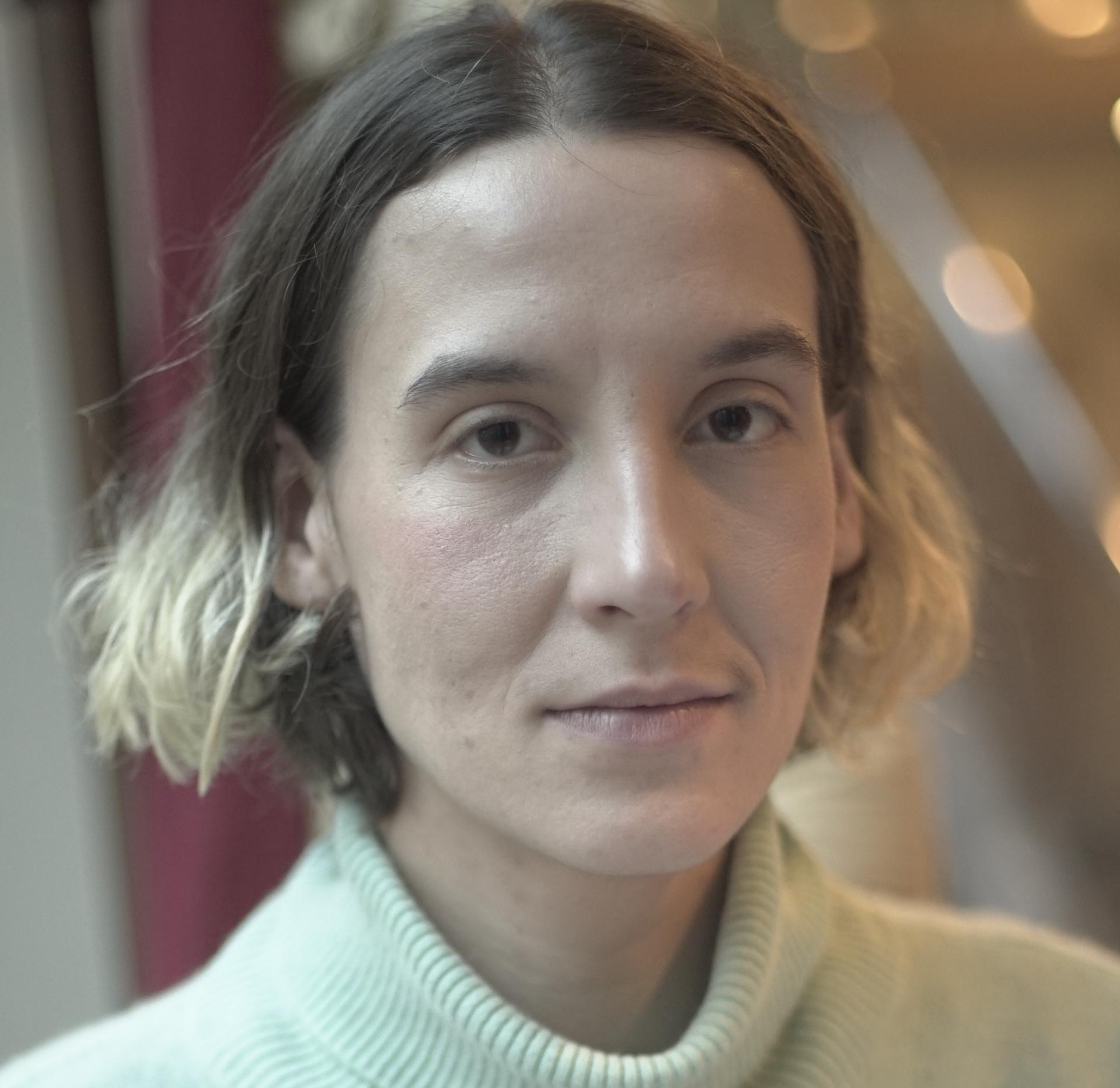 Milena Michalek